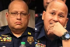 Sinagot ang pabor! Bato reveals answering to kumpare's appeal of reinstating relieved CIDG 8 head