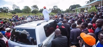 Raila reveals how IEBC tried to stop him from organising protests