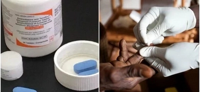 Finally NEW pill for HIV negative people introduced in Kenya, get the details