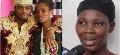 Diamond Platinumz mother takes on Kenyan lady claiming to have the singer's child and it's pure fireworks