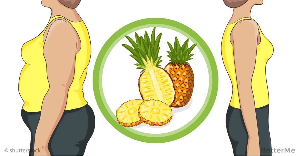 Diet how to lose weight in just 5 days it really works pineapple diet how to lose weight in just 5 days it really works ccuart Image collections
