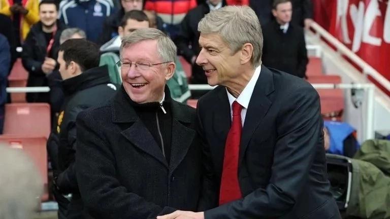 Arsene Wenger aeleza sababu ya kutohamia Manchester United alipopewa nafasi