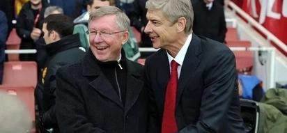 Arsene Wenger alipewa nafasi kuongoza Man U lakini akakataa, jua sababu