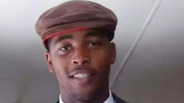 Siyamthanda Betana was killed during a local protest. Photo: IOL