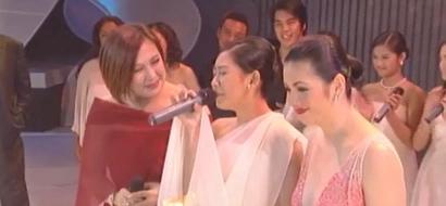 Sharon Cuneta as new The Voice Kids PH judge; Sarah G left show