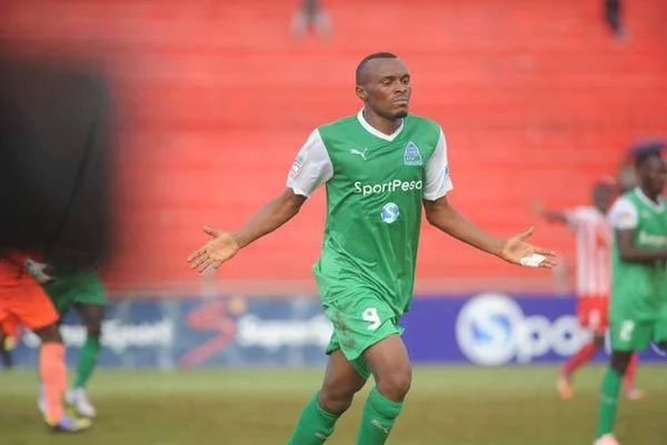 Gor, Muhoroni Youth storm Top-8 contest semis