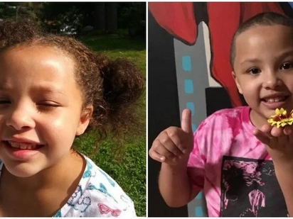 Mom sues school for shaving her mixed-race daughter's hair without permission
