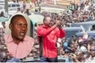 Kisumu man who sold land to campaign for Uhuru desperate to meet the president-elect