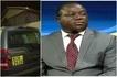 Sehemu ambayo mwili wa aliyekuwa afisa wa IEBC - Chris Msando - ulipatikana (picha)