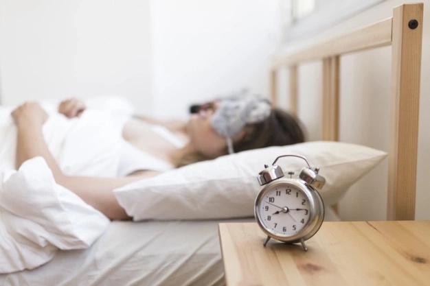 Improve your sleep with effective bedtime technique