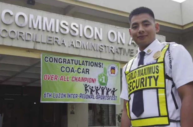Security guard clears 2015 bar exam