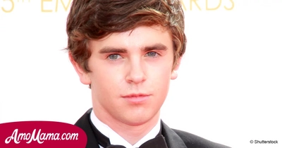 Who is 'The Good Doctor'? The amazing way Freddie Highmore rose to success, won viewers' hearts
