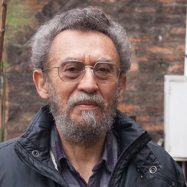Premio para Rodrigo Parra Sandoval