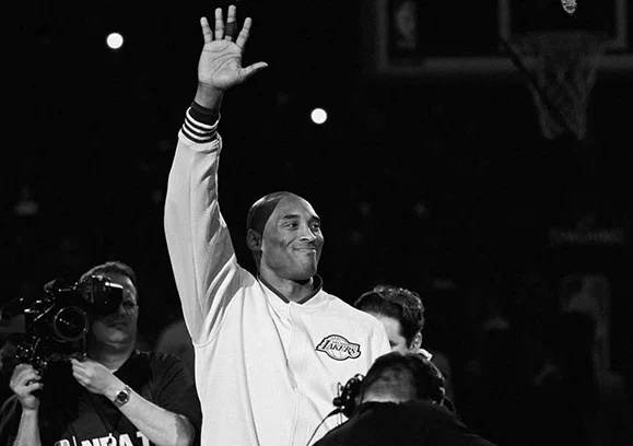 "Kobe records most points made by a player in a ""final game"""