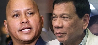 'Bato': will follow Duterte even through Martial Law