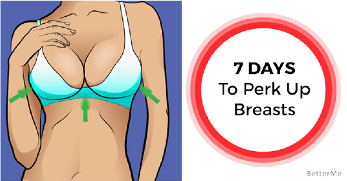 Saggy boobs, and sagging breast bra guide