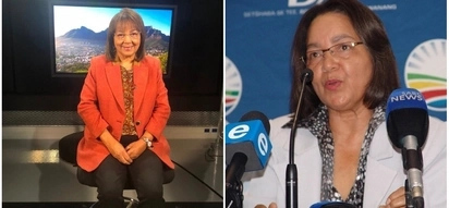 End of the road? A look at 'political survivor' Patricia de Lille's career