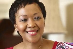 Mke wa Zuma Thobeka Madiba ni mrembo kupindukia, utazipenda picha zake!