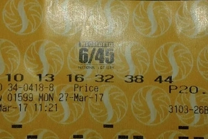 This girl had the right numbers for winning the lottery, but she didn't win. Here's why!