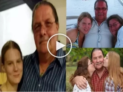 60-year-old pastor married his 19-year-old mistress with wife's blessing
