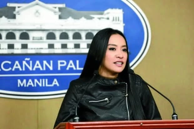 Mocha Uson has her shining moment in new movie