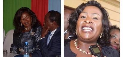 Alfred Mutua amfunika Wavinya Ndeti kwenye kura za maoni za hivi punde