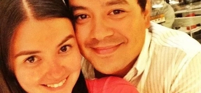 Friends forever eh? John Lloyd Cruz says Angelica Panganiban is his BFF for life