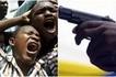 Mlinzi wa mgombea urais azua fujo Dandora na kukamatwa na polisi
