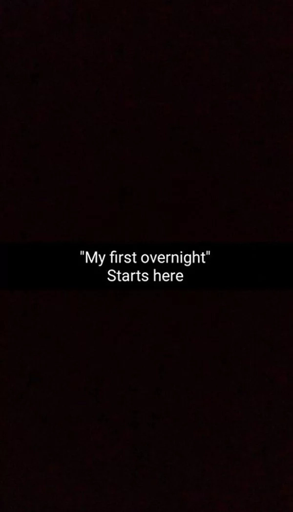 Netizen assures strict parents about his first overnight with this album