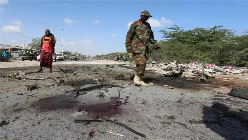 Somali general killed by al-Shabaab car bomb