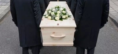 Man, 24, returns stolen mortuary van after finding corpse at the back, steals another vehicle