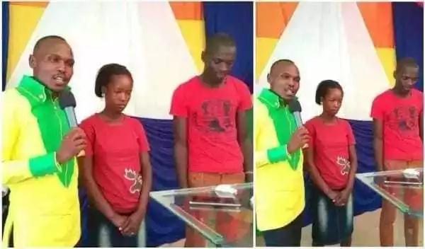 Wanaharusi wa Ksh100 wawabeza wenzao waliochukia harusi yao ya Milioni 3.5