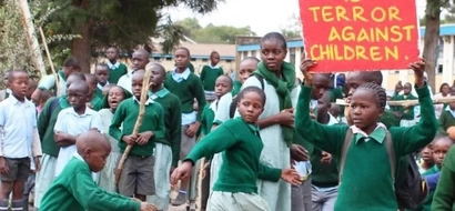 Land Grabbers Now Targeting Schools In New Face Of Greed
