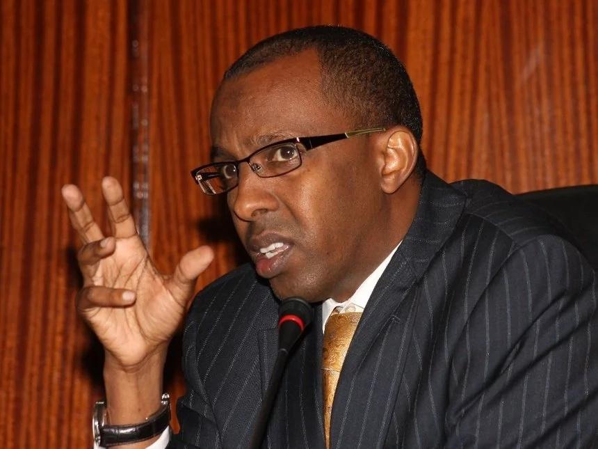 Stop fighting your deportation in court like a coward,storm Kenya from Kisumu-Lawyer Ahmednasir mocks Miguna