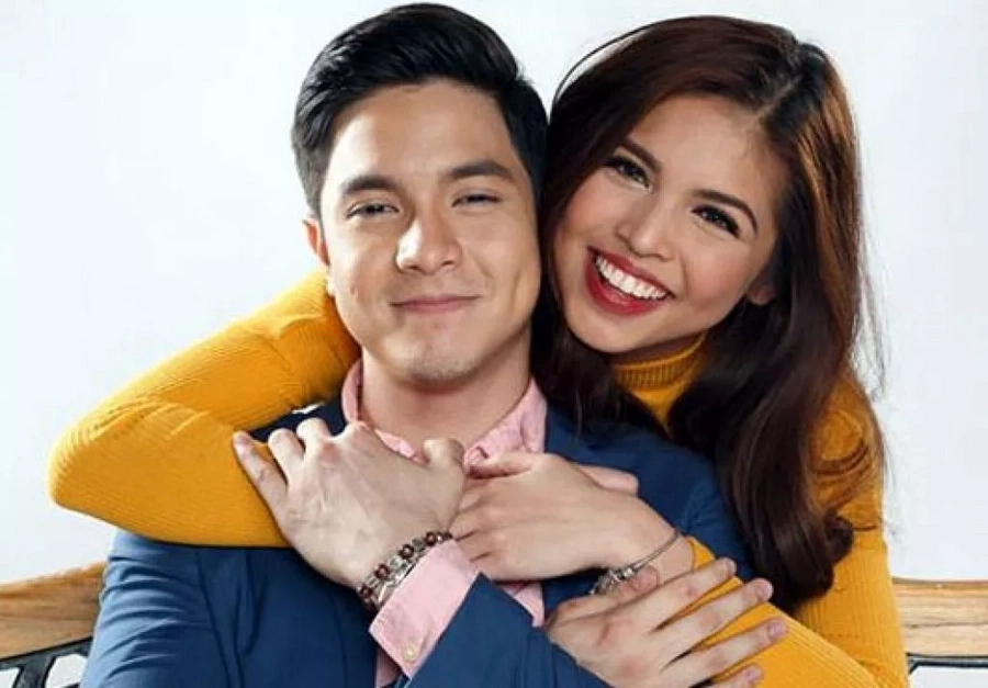 Alden Richards know Maine really well