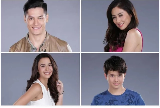 PBB housemates voted for the four celebrities up for eviction