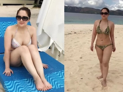 Jessa Zaragoza shares the one thing you need to wear to achieve the perfect beach body