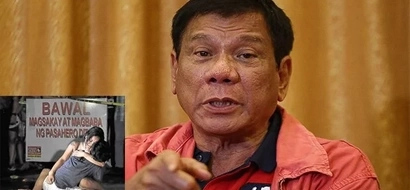 'Kill innocents, I'll shoot you' - Duterte's strong message to military and police