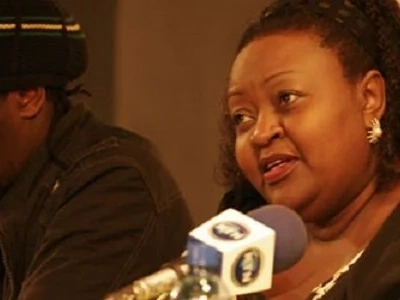 Mean Kenyans mercilessly lash out at the late Achieng Abura over her financial woes