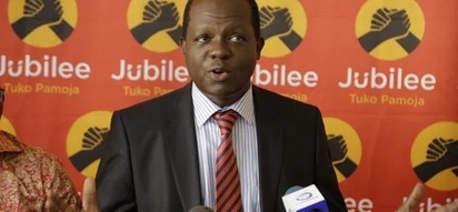 Jubilee Party confirms Raphael Tuju's whereabouts amid fears he was arrested in Tanzania