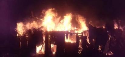 TRAGEDY after Eldoret house help burns boss to death