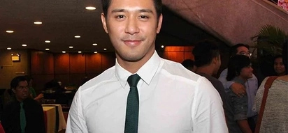 What Rocco Nacino has to say on his break-up with Lovi Poe