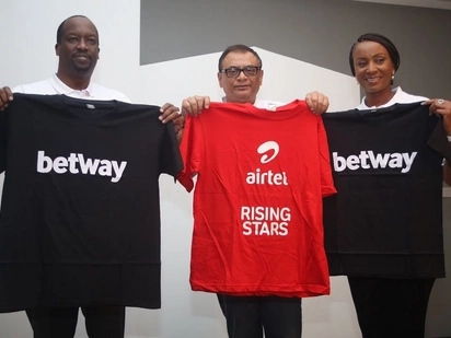 BETWAY SIGNALS ZERO RATED BETTING POWERED BY AIRTEL