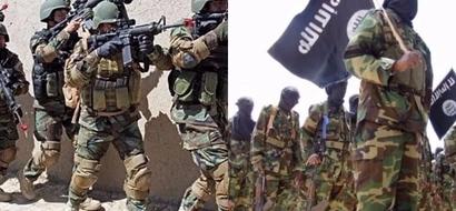 US commandos KILL most wanted al-Shabaab leader in LETHAL raid