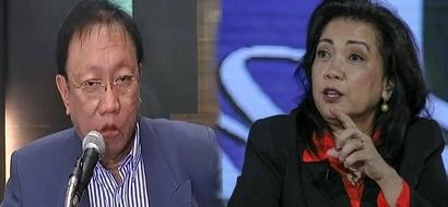 CJ Sereno slams argument of SolGen Calida on Marcos' burial