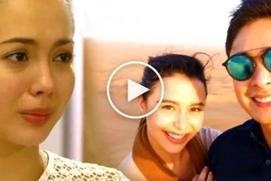 Yassi Pressman reveals she's got the hots for Coco Martin. Paano na si Julia?