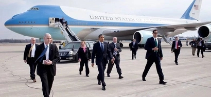 Is This The Time President Obama Will Land In Kenya?