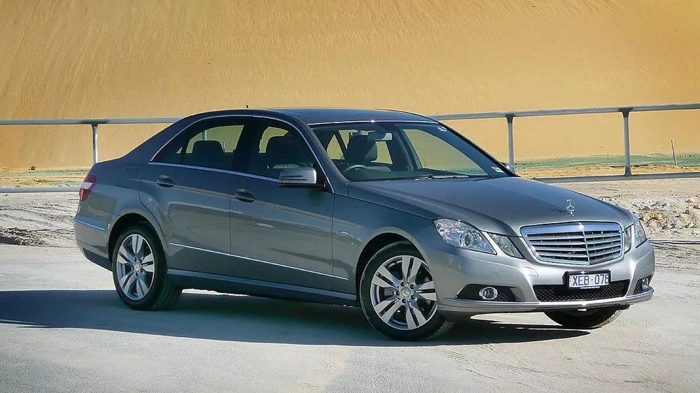 6 Kenyan celebrities with the most exquisite Mercedes Benz