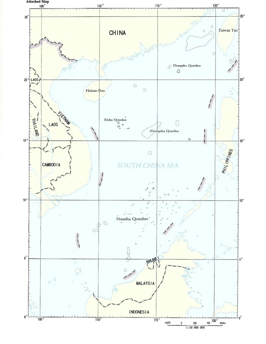 Indonesia To China: Hand Over Fishing Boat
