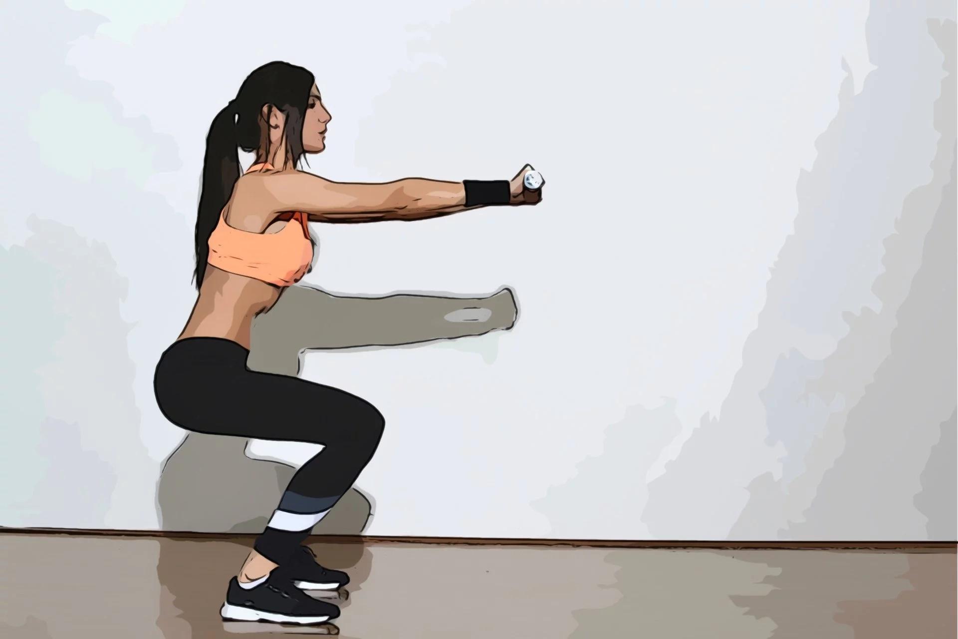 how to get a brazilian butt